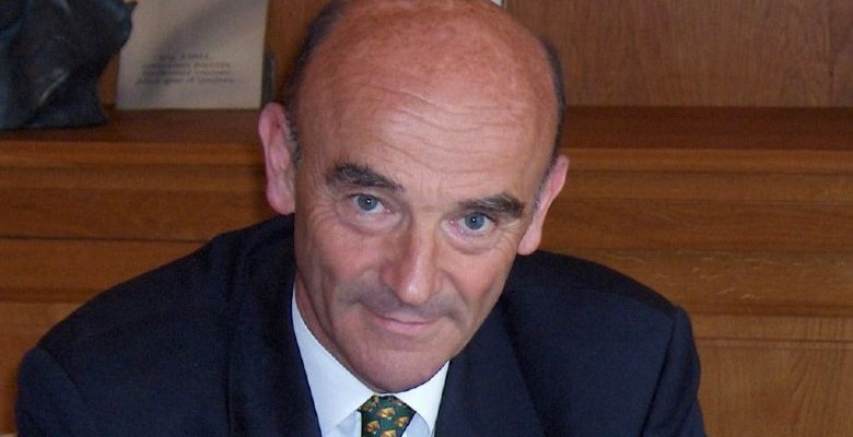 La mort de l'entrepreneur dijonnais Hubert Rouy